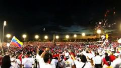 Nicaragua celebrates Sandinista revolution.
