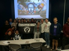 University of Texas at Arlington PSU event on Venezuela