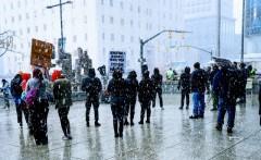 Salt Lake City marks MLK Day.