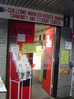 Morales/Shakur Center at CCNY, photo 2006.