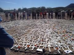 Día de los muertos 2014 en Arizona