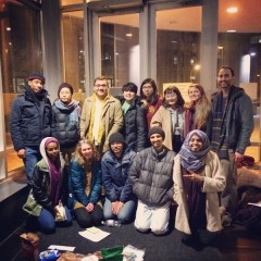 13 people arrested for occupation of U of M presidents office following release