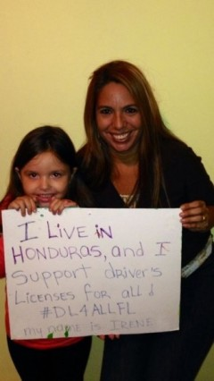 Tampa fights for driver's licenses for all.