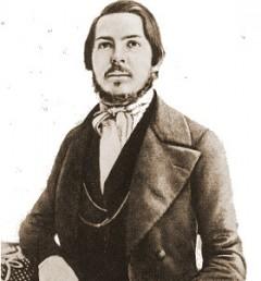 Frederick Engels.