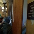 Protest for drivers licenses pours into Governor Dayton's office in the Capitol