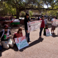 The University of Florida stands in solidarity with Samer Issawi.
