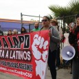 LA May Day march speaks out against police terror.