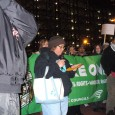 Linden Gawboy, of Mn Coalition for a Poeple's Bailout speaking at Occupy MN.