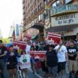 SCIC organized LA May Day march.