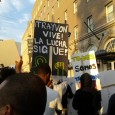 """""""Trayvon Lives! The Struggle Continues!"""""""