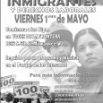 Image of the flyer in Spanish