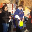 Community member speaks out against her husband's pending deportation