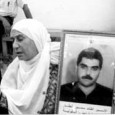 Mother of political prisoner