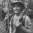 FARC member.
