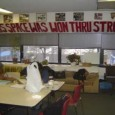 Picture: This Space was won through struggle