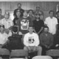 Group of Steelworkers at Speedrack
