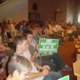 Students and community membersBoard of Regents meeting.