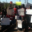 Student activists join with Occupy Winston-Salem
